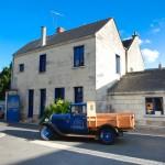 Le Gîte du Vigneron - A seulement 4 kilomètres au sud de Saumur